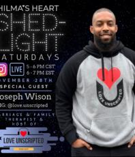 SHED-LIGHT Saturdays