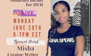 Ment-HER Mondays – Moments Meant for HER
